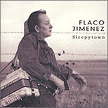 Flaco Sleepytown CD